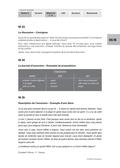 Französisch, Didaktik, Sprache, Kompetenzen, Sprechkompetenz, Übungsformen, Kommunikation, Kreativaufgabe, präsentieren
