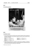 Spanisch_neu, Sekundarstufe II, Lesen und Literatur, Lesen und Leseverstehen, Lesetechniken, Intensives Lesen