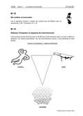 Spanisch_neu, Sekundarstufe II, Sekundarstufe I, Lesen und Literatur, Lesen und Leseverstehen, Lesetechniken, Detailgenaues Lesen
