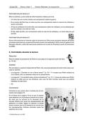 Spanisch, Interkulturelle fremdsprachige Handlungsfähigkeit, Sprachkompetenz, Leseverstehen, Schreiben, Zusammenfassung schreiben, Stellungnahme schreiben, Bilder beschreiben