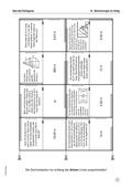 Mathematik, Geometrie, Satz des Pythagoras, sachaufgaben, domino