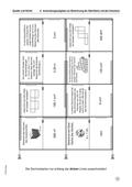 Mathematik, Geometrie, Raum & Form, Körperberechnung, Oberfläche, körper, domino, Volumen