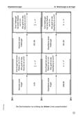Mathematik, Raum & Form, Körperberechnung, Kugel, körperberechnung, oberfläche, domino, Volumen