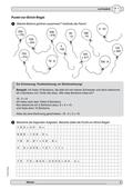Mathematik, Zahlen & Operationen, Grundrechenarten, Kopfrechnen, Punkt vor Strichrechnung, Multiplikation, Subtraktion, addition
