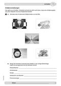 Mathematik, Größen & Messen, Messen, größen, größenvorstellung, größeneinheiten