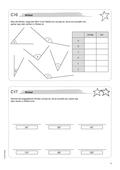 Mathematik, Geometrie, Winkel, Größen & Messen, Messen, ebene figuren, Zeichnen