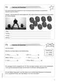 Mathematik, Größen & Messen, Gewichte, Maßeinheiten, sachaufgaben