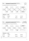 Mathematik, Größen & Messen, Geometrie, Einheitenrechnung, flächeneinheiten, flächen