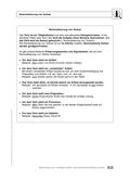 Deutsch_neu, Sekundarstufe II, Primarstufe, Sekundarstufe I, Richtig Schreiben, Groß- und Kleinschreibung, Substantivierungen