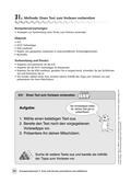 Deutsch_neu, Sekundarstufe II, Primarstufe, Sekundarstufe I, Sprechen und Zuhören, Präsentieren, Vorlesen