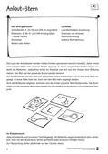 Deutsch_neu, Primarstufe, Sekundarstufe I, Schreiben, Schreiben im Anfangsunterricht, Aufgaben zur Anlauttabelle, schreiben im anfangsunterricht