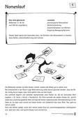 Deutsch_neu, Primarstufe, Sekundarstufe I, Sekundarstufe II, Sprache und Sprachgebrauch untersuchen, Sprachliche Strukturen und Begriffe auf der Wortebene, Wortbildung, Wortbildung des Substantivs