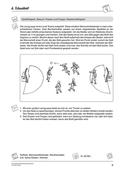 Sport, Ballsport, Volleyball, Spielfähigkeit, fangen, koordination, passen