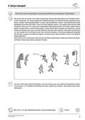 Sport, Ballsport, Basketball, Handball, orientierungsfähigkeit, koordination, spielfähigkeit
