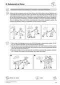 Sport, Aufwärmung, Gymnastik/Tanz, Gleichgewicht, koordination, balancieren