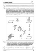 Sport, Leichtathletik, Ballsport, Basketball, Dribbling, koordination, brennball, reaktionsspiel