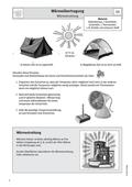 Physik_neu, Sekundarstufe II, Wärmelehre, Energie und Wärme, Erhaltungssätze und Energieformen, Wärme als Energieübertragungsform