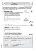 Physik_neu, Sekundarstufe II, Mechanik, Grundlagen der Dynamik, Energie und Energieformen, Potentielle Energie