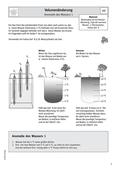 Physik_neu, Sekundarstufe II, Wärmelehre, Thermische und mechanische Eigenschaften der Materie, Materie und ihre Aggregatszustände, Gase