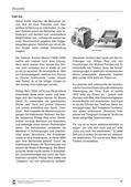 Physik_neu, Sekundarstufe I, Akustik, Schallquellen, Rezeption