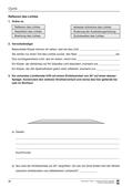 Physik_neu, Sekundarstufe I, Optik, Geradlinige Strahlenausbreitung, Dispersion und Absorption, Reflexion