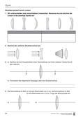 Physik_neu, Sekundarstufe I, Optik, Geradlinige Strahlenausbreitung, Abbildung