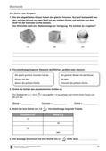 Physik_neu, Sekundarstufe I, Mechanik, Eigenschaften von Körpern, Dichte