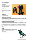 Kunst_neu, Primarstufe, Körperhaft-räumliches Gestalten, Gestaltungsaktionen, Modellieren, körperhaft-räumliches gestalten (p)