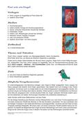 Kunst_neu, Primarstufe, Körperhaft-räumliches Gestalten, Materialien, Naturmaterialien, körperhaft-räumliches gestalten (p)