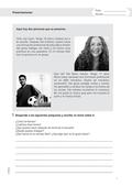 Spanisch_neu, Sekundarstufe I, Schreiben, Schreibverfahren, Pragmatisches Schreiben, Formelles Schreiben
