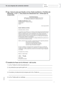 Spanisch_neu, Sekundarstufe I, Lesen und Literatur, Erschließung von Texten, Strategien zur Texterschließung, Leitfragen