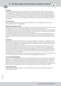 Biologie_neu, Sekundarstufe I, Pflanzen, Samenpflanzen, Anatomie und Funktionen der Wurzel