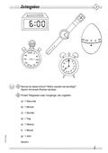 Mathematik_neu, Primarstufe, Größen und Messen, Zeit, Standardeinheiten und Repräsentanten, Uhr, größen und messen (p)