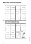 Mathematik_neu, Sekundarstufe I, Funktionen, Zahl, Lösen von Gleichungen, Terme und Gleichungen
