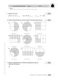 Mathematik_neu, Sekundarstufe I, Zahl, Rationale Zahlen, Rechnen mit Brüchen, Erweitern und Kürzen