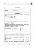 Mathematik_neu, Sekundarstufe I, Zahl, Rationale Zahlen, Rechnen mit Brüchen, erweitern und kürzen (s1)