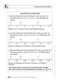 Mathematik_neu, Sekundarstufe I, Zahl, Rationale Zahlen, Bruchschreibweise, Dezimalzahl