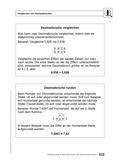 Mathematik_neu, Sekundarstufe I, Zahl, Reelle Zahlen, Dezimalbrüche