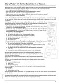 Sport, Theorie, Regeln, Didaktik, Orientierung, Struktur, Beobachtung