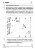 Sport, Leichtathletik, Kampfsport, Reaktionsschnelligkeit, kondition, staffellauf