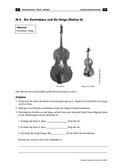 Musik, Bausteine, Elemente, Material, Klangmaterial, Klangerzeuger, Klangeigenschaften, Ton, Klangerzeugungsprinzipien, Instrumente, instrumentenkunde