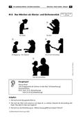 Musik, Ausdruck, Wirkung, Funktion, Hörweisen und Musikgeschmack, analytisches Hören