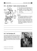 Musik, Ausdruck, Wirkung, Funktion, Bausteine, Elemente, Material, Musik  und Ausdrucksformen, Klangerzeuger, Instrumente