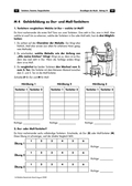 Musik, Bausteine, Elemente, Material, Klangmaterial, Notation, Klang, Ton, Notenschrift