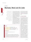 Spanisch_neu, Sekundarstufe I, Lesen und Literatur