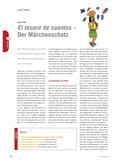 Spanisch_neu, Sekundarstufe II, Sprachmittlung, Kontrastive Sprachbetrachtung, Vergleich mit der deutschen Sprache