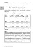 Deutsch_neu, Primarstufe, Sekundarstufe I, Sekundarstufe II, Schreiben, Lesen, Lesen und Medien, Kenntnis, Nutzung und begründete Auswahl der Angebote in Medien