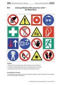 Deutsch_neu, Primarstufe, Sekundarstufe I, Sekundarstufe II, Sprechen und Zuhören, Informieren, Berichten, Beschreiben und Schildern
