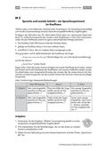 Deutsch_neu, Sekundarstufe II, Primarstufe, Sekundarstufe I, Sprechen und Zuhören, Informieren, Erklären und Zusammenfassen