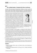 Deutsch_neu, Primarstufe, Sekundarstufe I, Sekundarstufe II, Literatur, Literarische Gattungen, Lyrik, Sturm und Drang